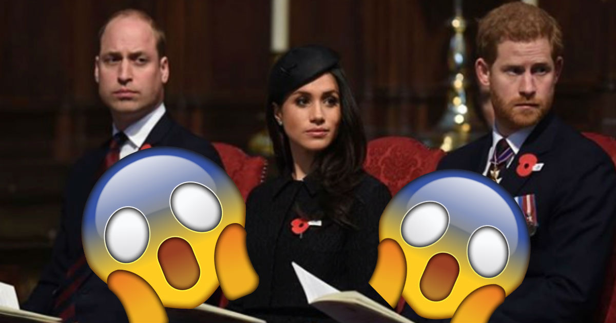 Medio hermano de Meghan Markle pide cancelar la boda real
