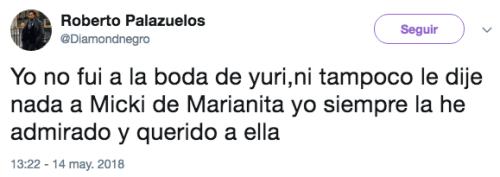 Stephanie Salas arremete contra Luis Miguel La Serie