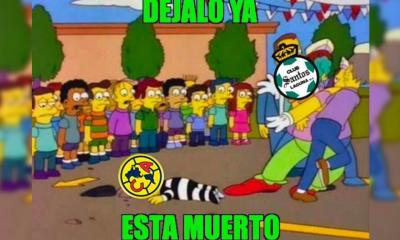Santos-America-Goleada-Memes-Baile-liga-MX-Semifinales-Liguilla-Portada