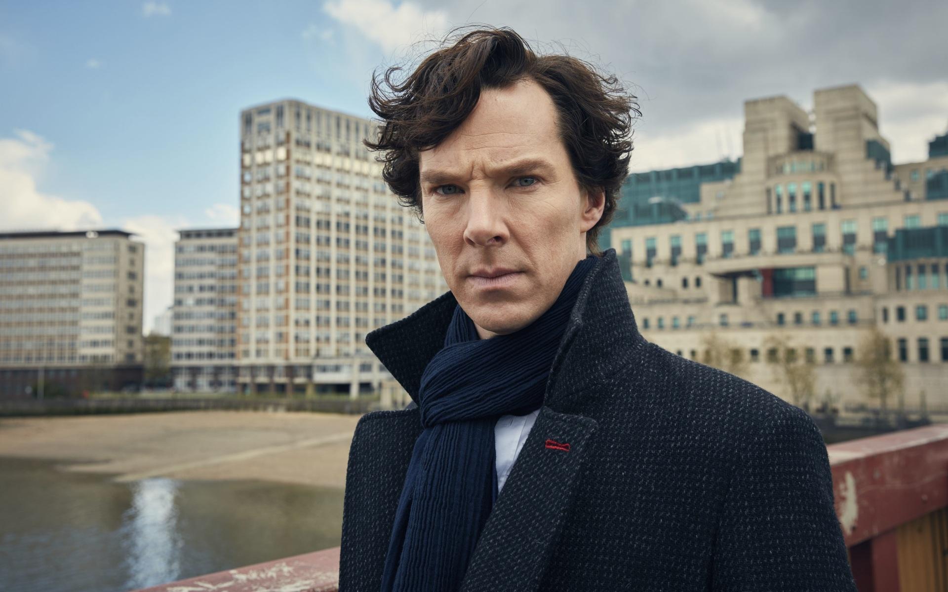Benedict Cumberbatch rechazará papeles actrices ganen lo mismo
