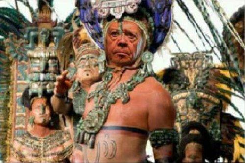 Peña Nieto dice que el IPN se fundó hace 500 años