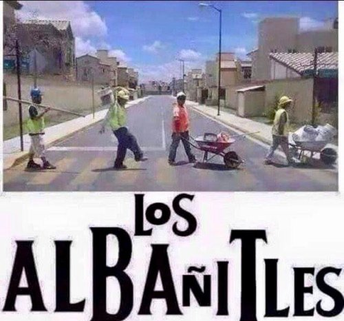 Memes dia del abanil