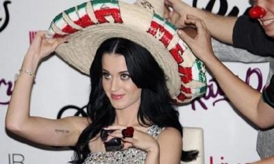 Katy Perry llega México Conciertos Música