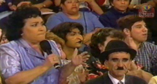 Memes del público en el debate presiencial
