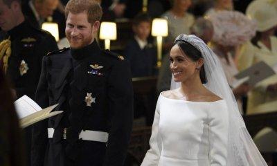 Curiosidades Boda Real Príncipe Harry Meghan Markle