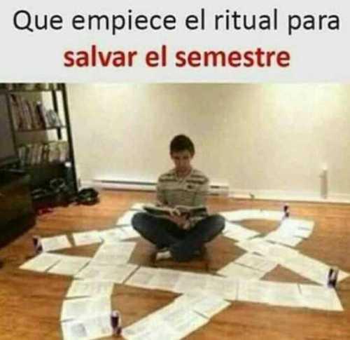 memes dia del estudiante