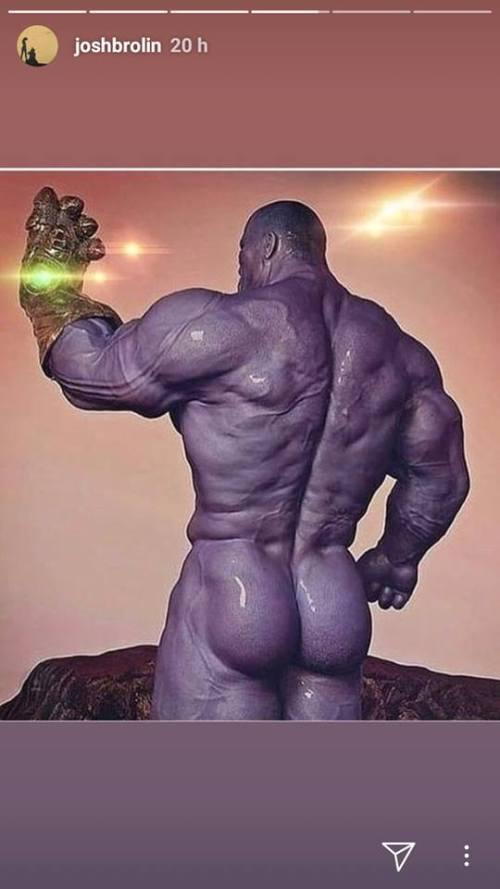Pack de Thanos