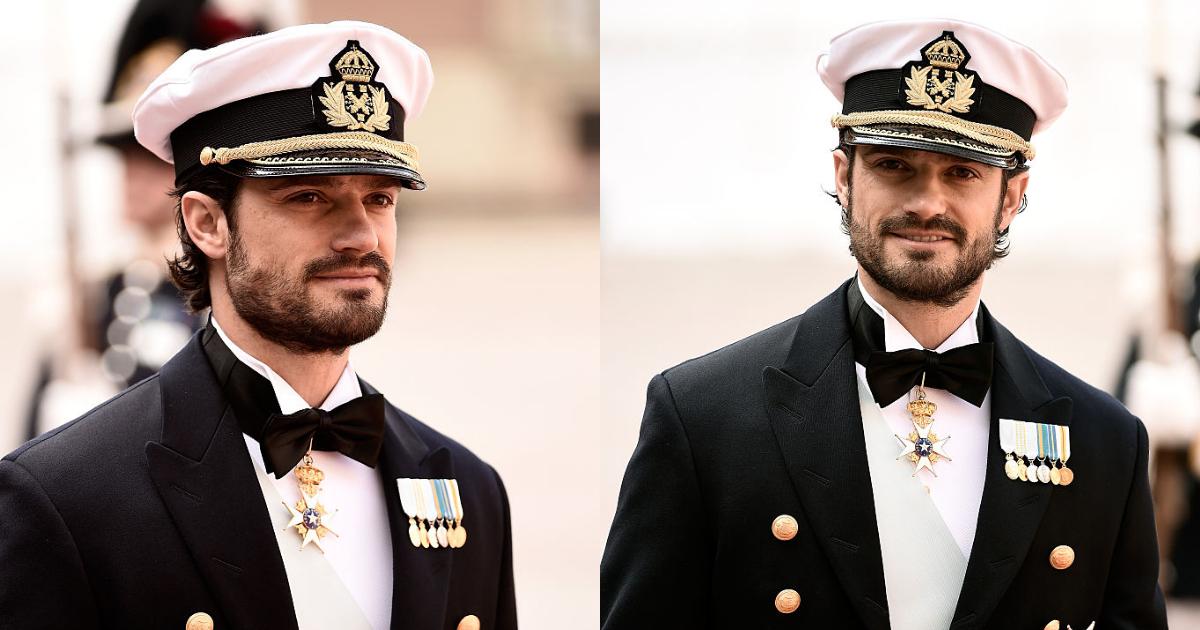 Carlos Felipe, Suecia, Principe, Principe Guapo, Carl Phillip