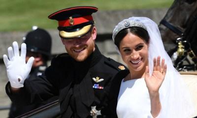Retrato oficial boda real