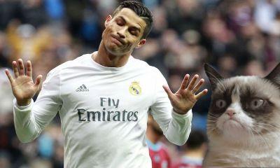 5 razones para odiar a Cristiano Ronaldo