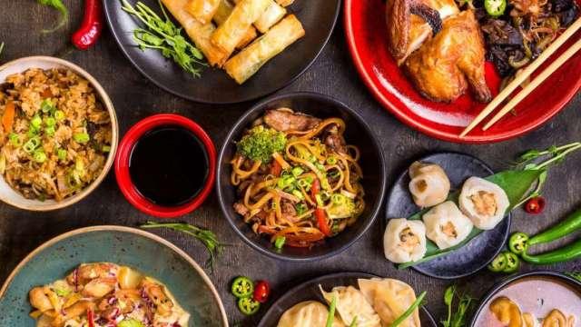 Restaurante da comida gratis por ser delgado