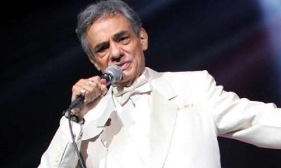 José Sosa Cantante Padre Series Época