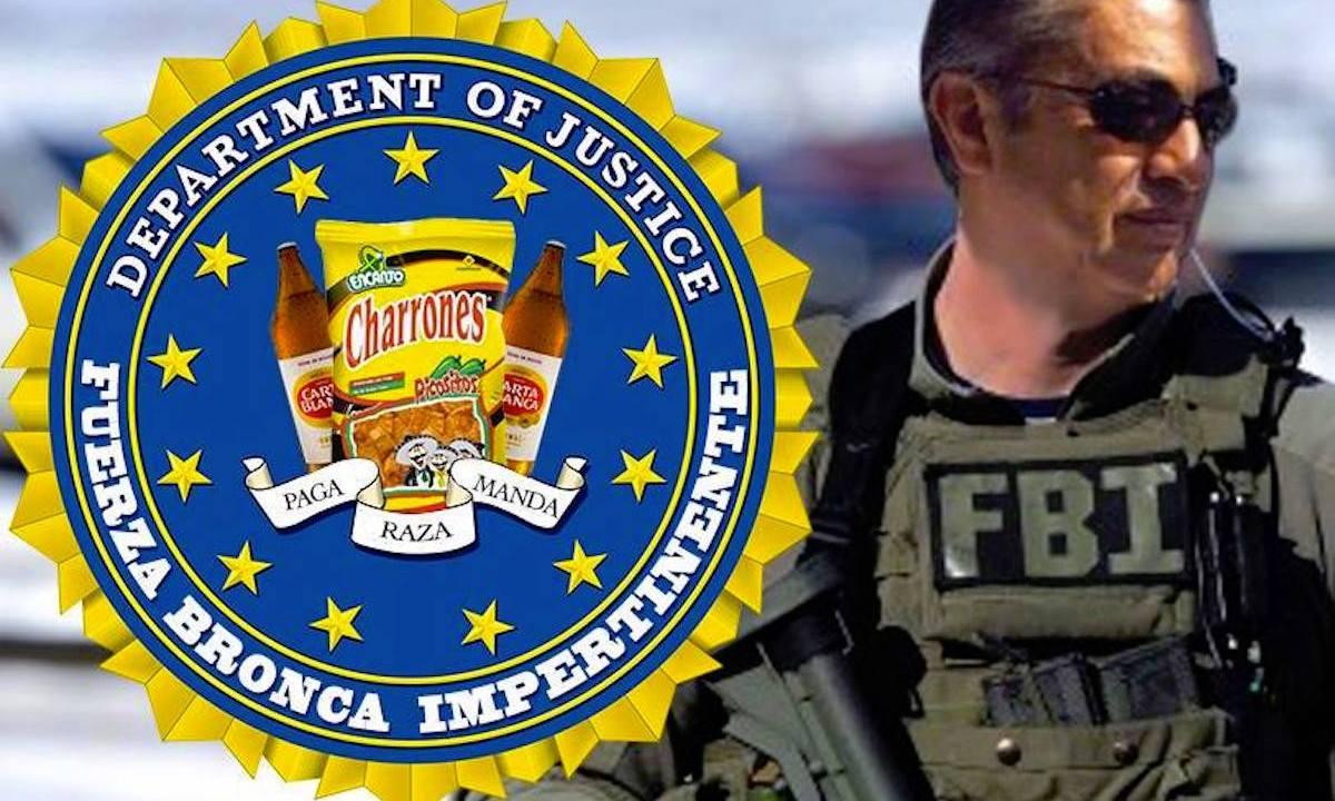 Tercer Debate Presidencial Bronco Memes FBI