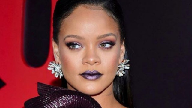 Rihanna, Rompe, Novio, Harta Hombres, Hassan Jameel, Drake
