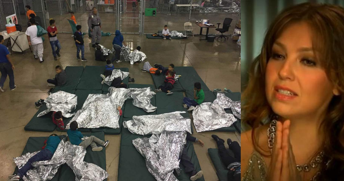 Niños migrantes en jaula Estados Unidos, Protestas contra Donald Trump, Migrantes niños en jaulas, Migrantes niños, Estados Unidos, Donald Trump, Migrantes, Trump