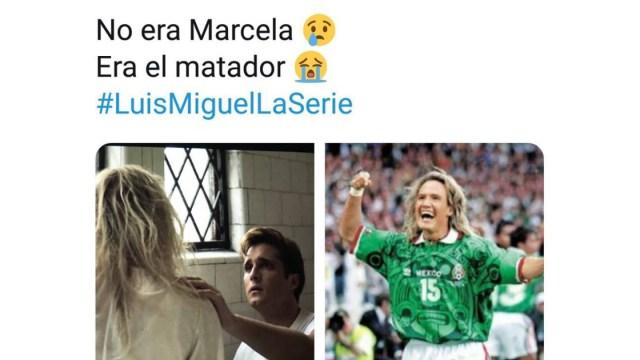 Memes de Luis Miguel, Palazuelos Luis Miguel La Serie, Luis Miguel La Serie Memes, Episodio 10 Luis Miguel