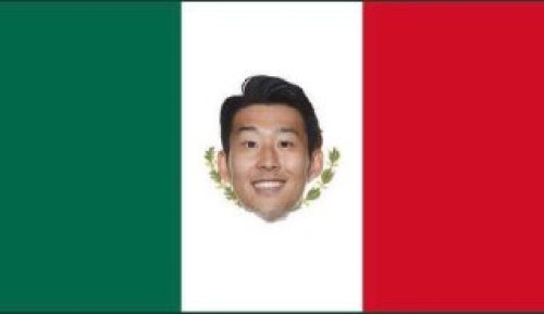 Memes Corea Mexico