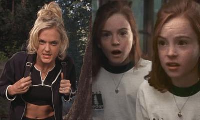 Meredith Blake Juego De Gemelas Twitter, Juego de Gemelas, Meredith Blake, Lindsay Lohan, Madrastra Mala, Meredith