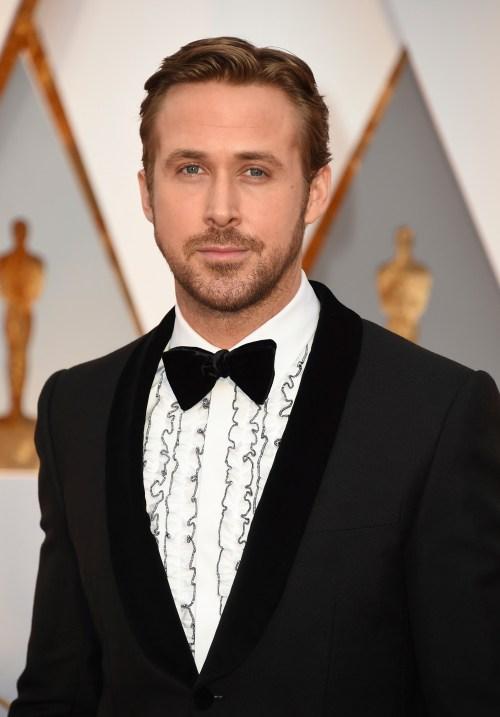 Ryan Gosling papás sexys