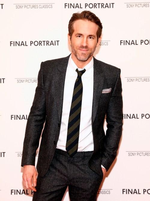Ryan Reynolds papás sexys