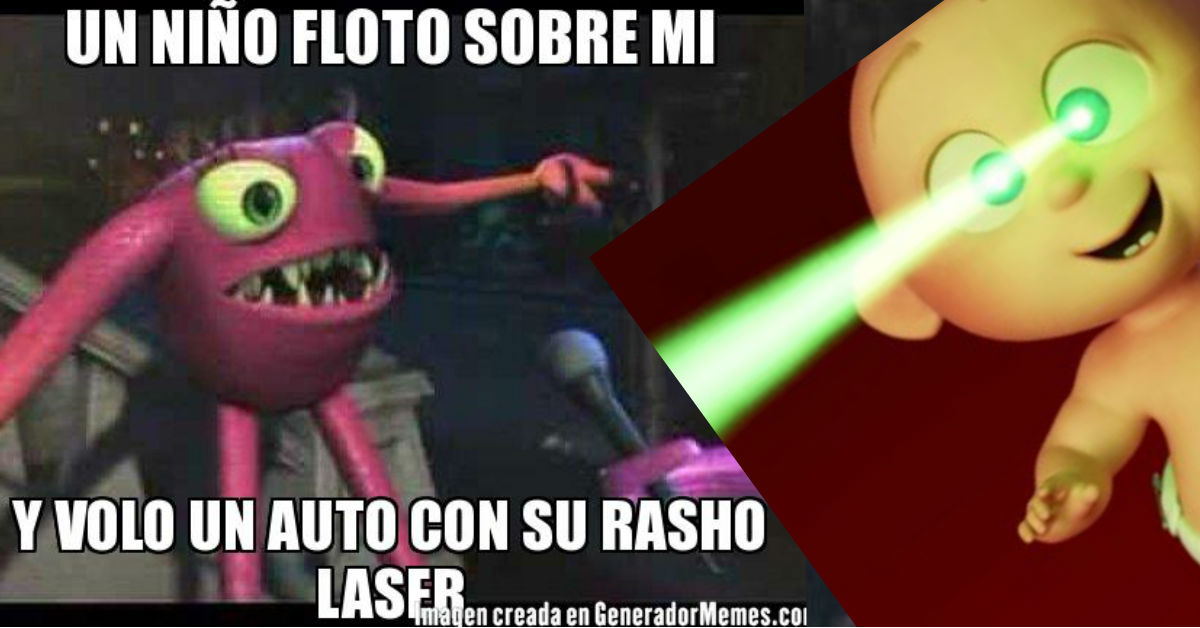 teoria-los-increibles-2-monsters-inc-rasho-laser-jack-jack