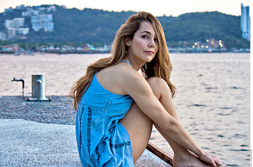 Luis Miguel Serie Camila Sodi Productor