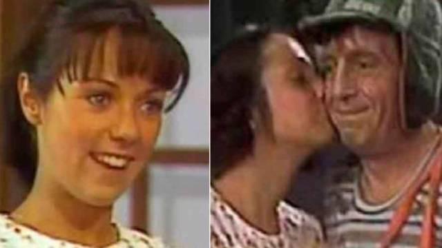 Patty Niña Chavo Ocho Serie Interpretó