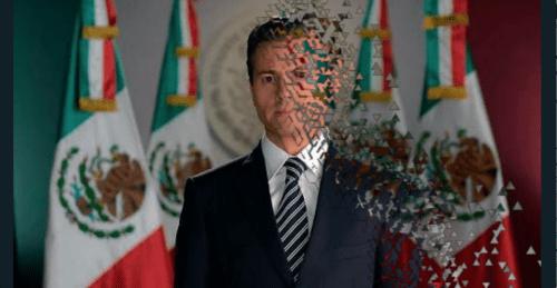 Memes despedir Lord Peña Enrique Peña Nieto