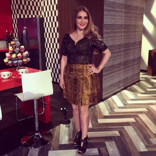 Alicia Villarreal Instagram