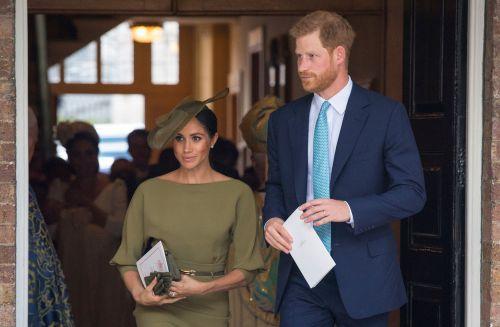 Bautizo Kate Middleton Principe Louis