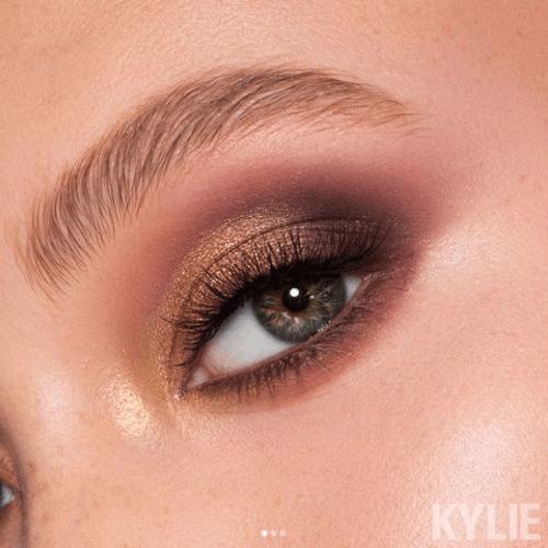 Kylie Jenner maquillajes