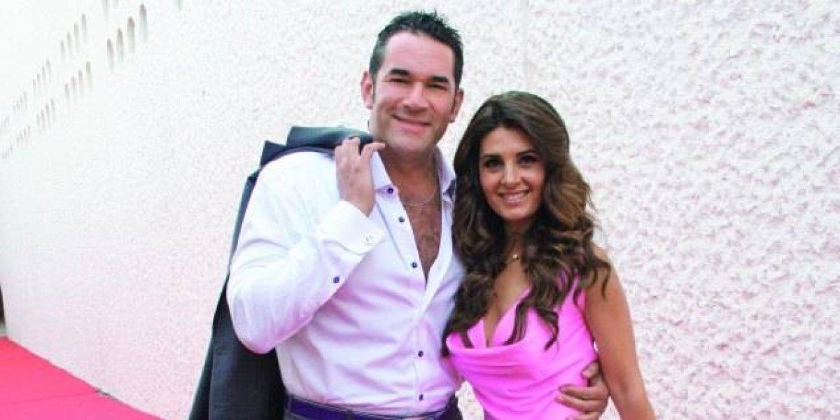 Mayrín Villanueva Eduardo Santamarina confesaron superaron crisis Matrimonio