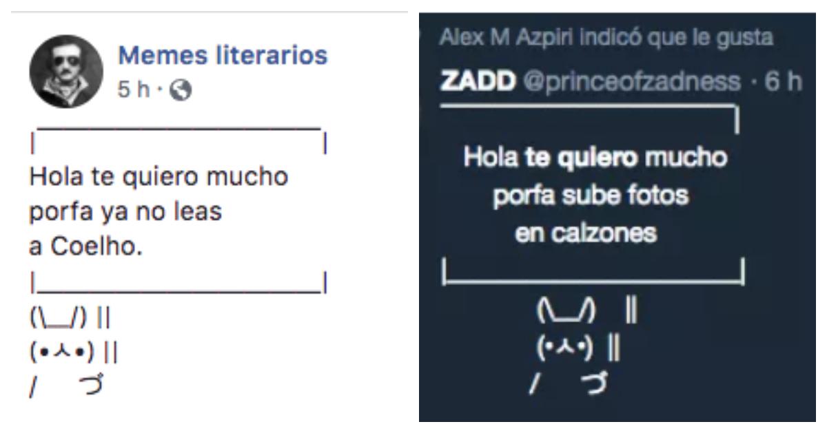 21 Frases Del Conejito De Twiter Para Mejorar Tu Miserable