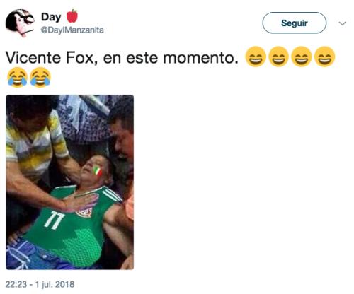 Memes de la pensión de fox