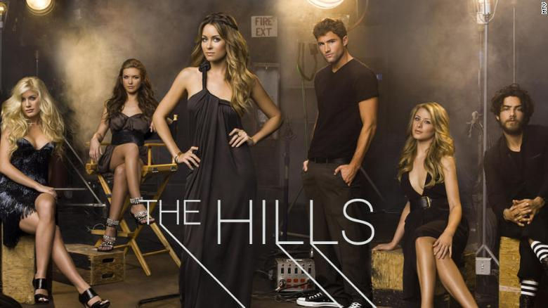 ¡The Hills regresa a MTV con los integrantes originales!