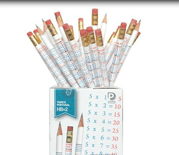 ¿Recuerdas estos útiles escolares? Bueno: ya estás viejo