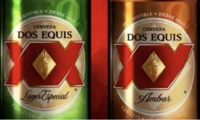 Cerveza XX cambia a XY para ser 'inclusiva'