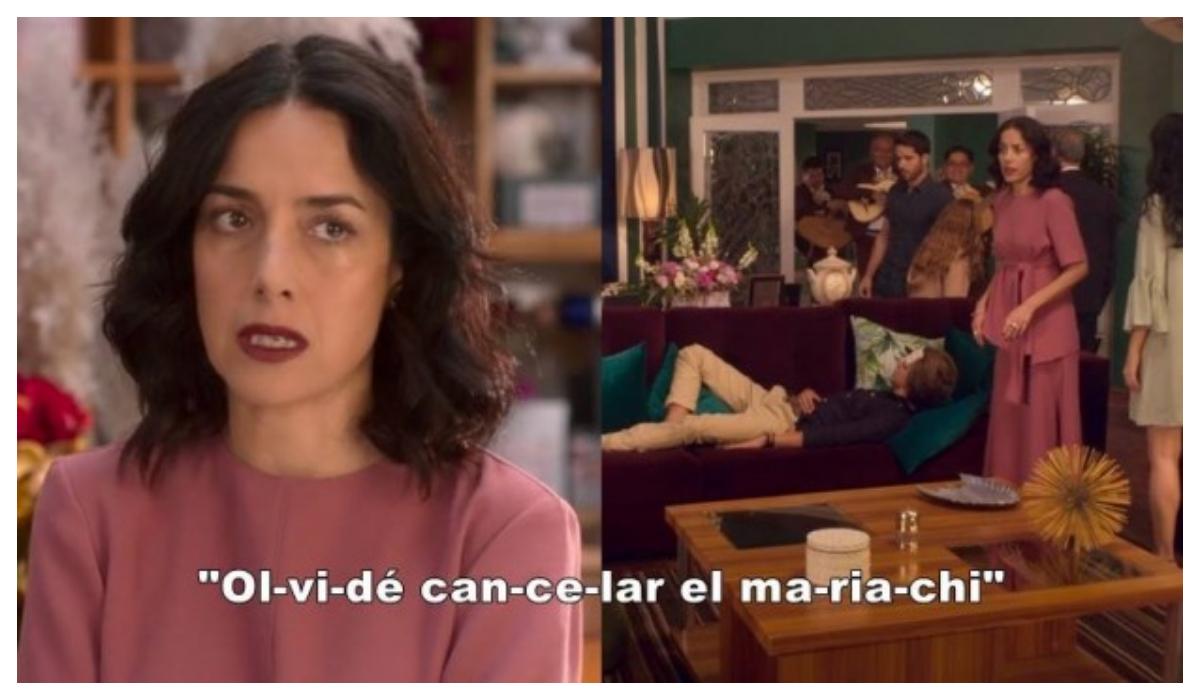 Paulina de la Mora Challenge Divertidos Retos