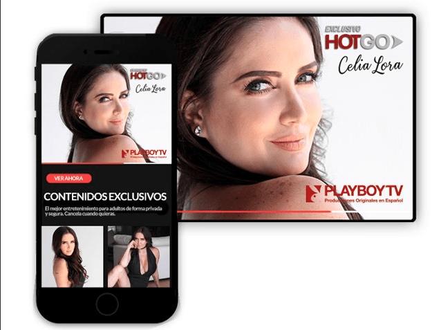 Llega a México HotGo, el Netflix del porno