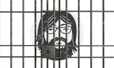 La sentencian a seis años de prisión por repostear memes
