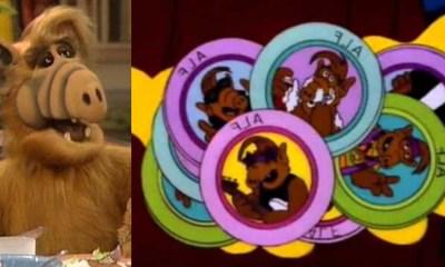 Alf Volverá A La Televisión, Alf Volvió En Forma De Fichas, Alf Regresa TV, Alf Serie, Alf, Warner Bros