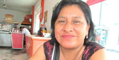 Candelaria Pérez Jiménez