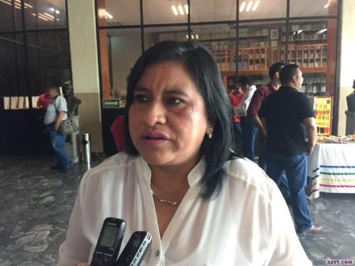 Candelaria Pérez Jimenez