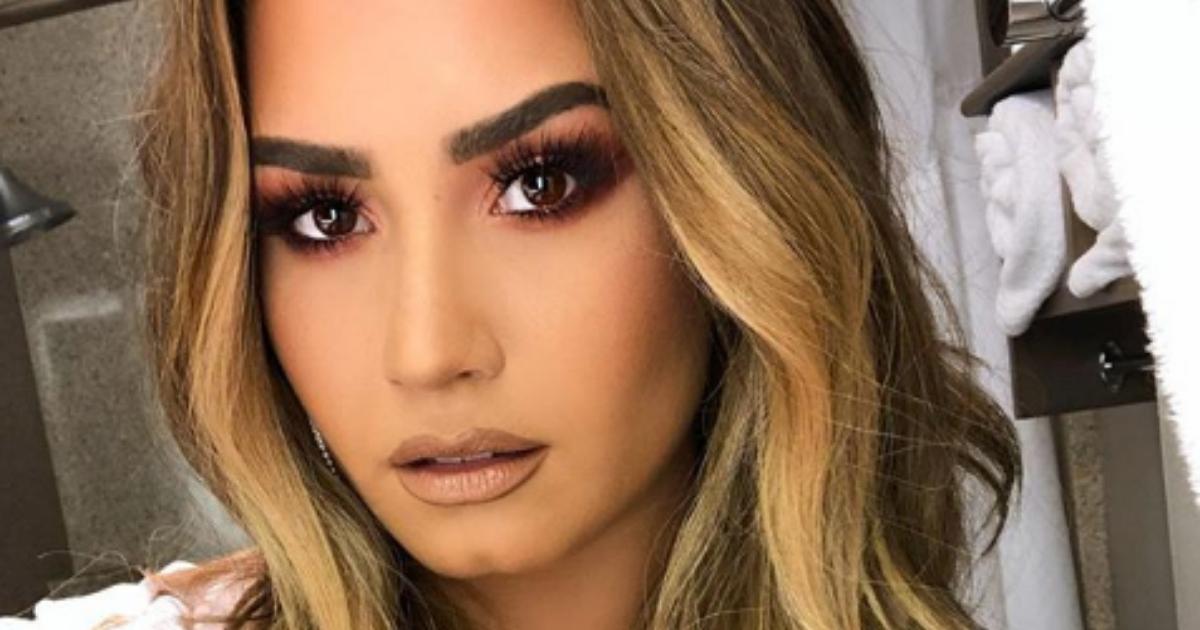 Demi Lovato Confiesa Que Sigue Siendo Adicta, Demi Lovato Habla Hospital, Demi Lovato Adiccion, Demi Lovato, Sobredosis, Demi