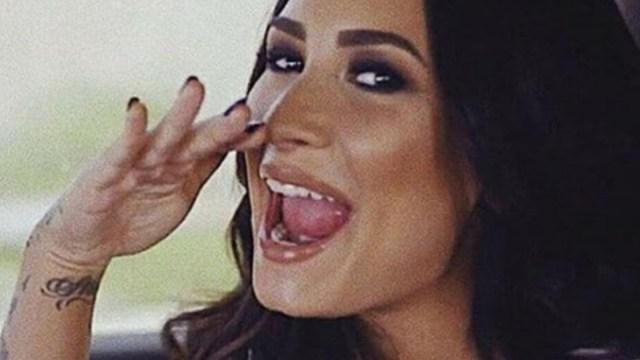 Droga Sobredosis Demi Lovato, Demi Lovato Sobredosis, Fentanilo, Drogas, Prince, Demi Lovato