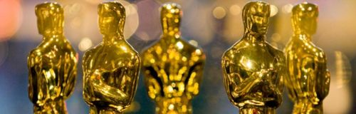 Estatuilla del Oscar origen