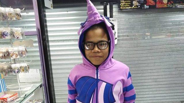 ¿Cuál es la verdadera historia de Luis, el Niño Pony?