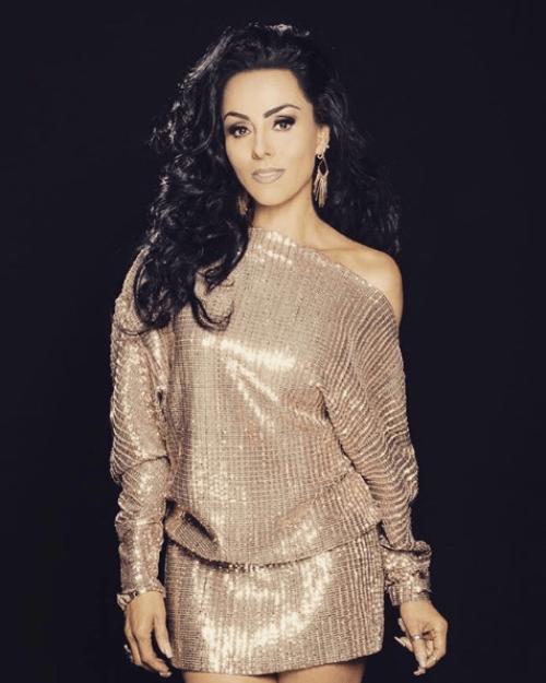 Ivonne Montero Instagram