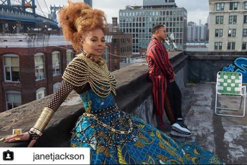 Daddy Yankee Janet Jackson