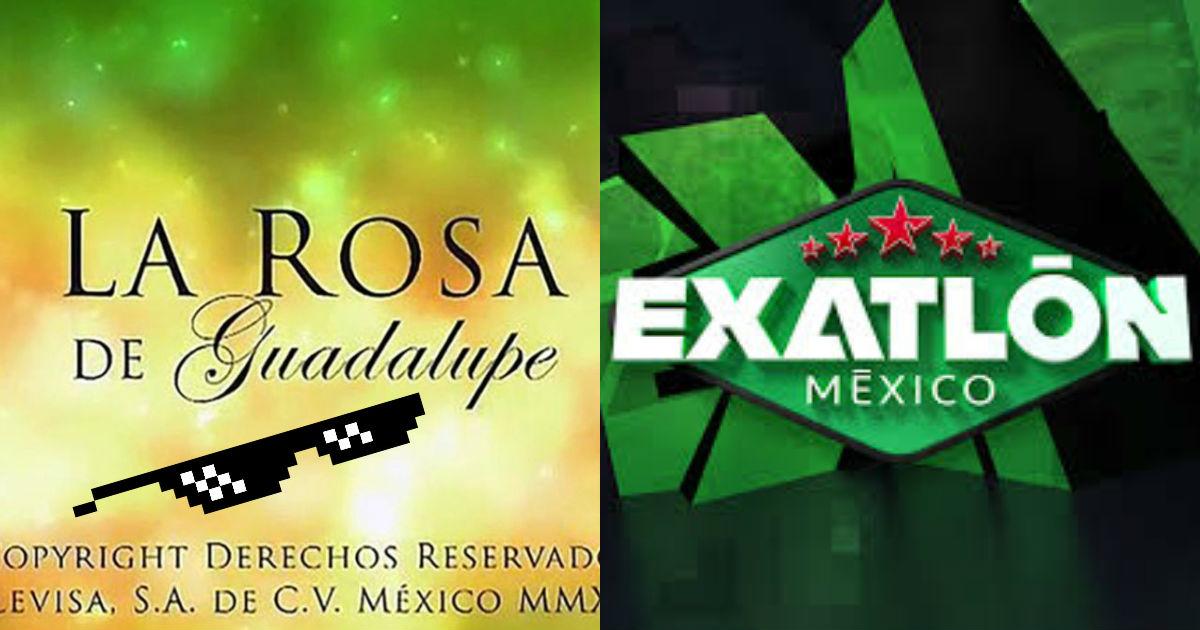 Rosa de Guadalupe Gana Rating Exatlón, La Rosa De Guadalupe, Rating, Exatlon, Televisa VS TV Azteca, Televisa Vs TV Azteca Rating